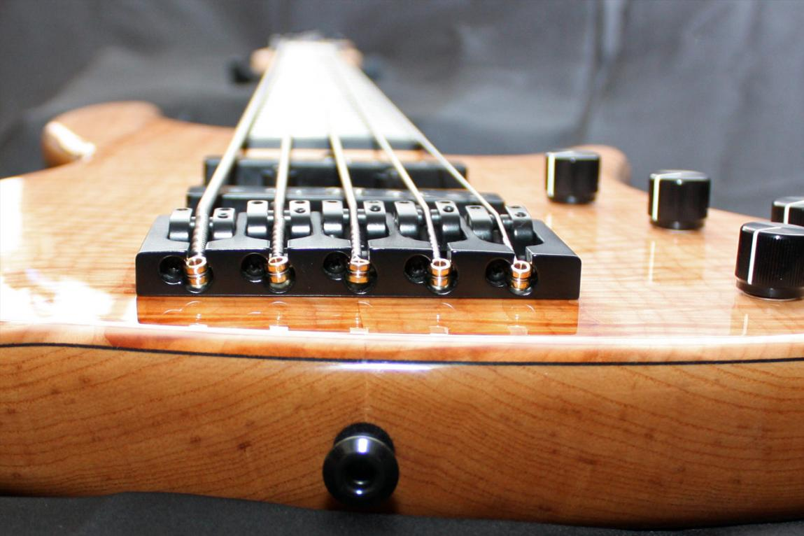Thunder Row Tino Tedesco Works Of Art Article Panpot Guitar Rewiring Standard On All Models 345 Scale Graphite Reinforced Bolton Neck
